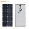 Moregosolar MS series a grade qualified module 100w monocrystalline solar panel with lowest price