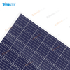 Trina 5BB solar panel poly 265w-275w with moderate price for sales